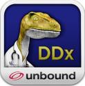 Diagnosaurus, DDx