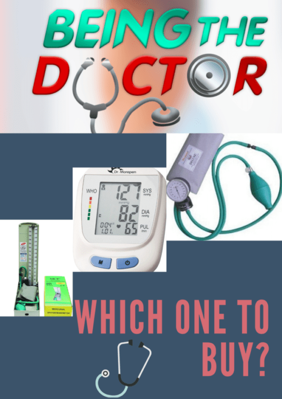 Blood pressure machine featured image