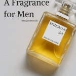 Submission: A Fragrance for Men