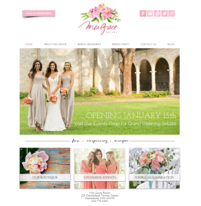 Mia Grace Bridal St. Louis