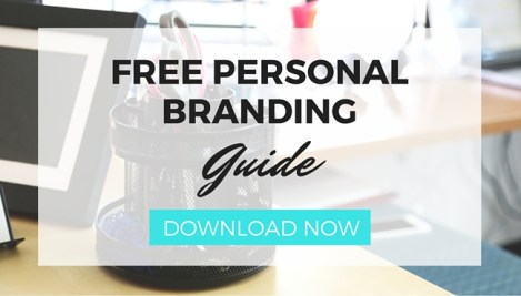 Personal Brand Strategy Guide