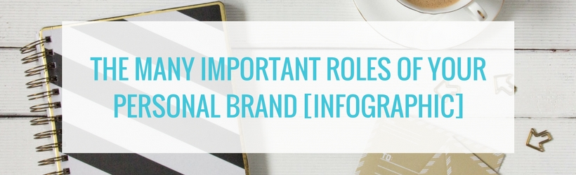 Personal Branding Roles