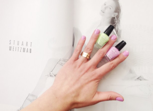 spring-2014-nail-trends