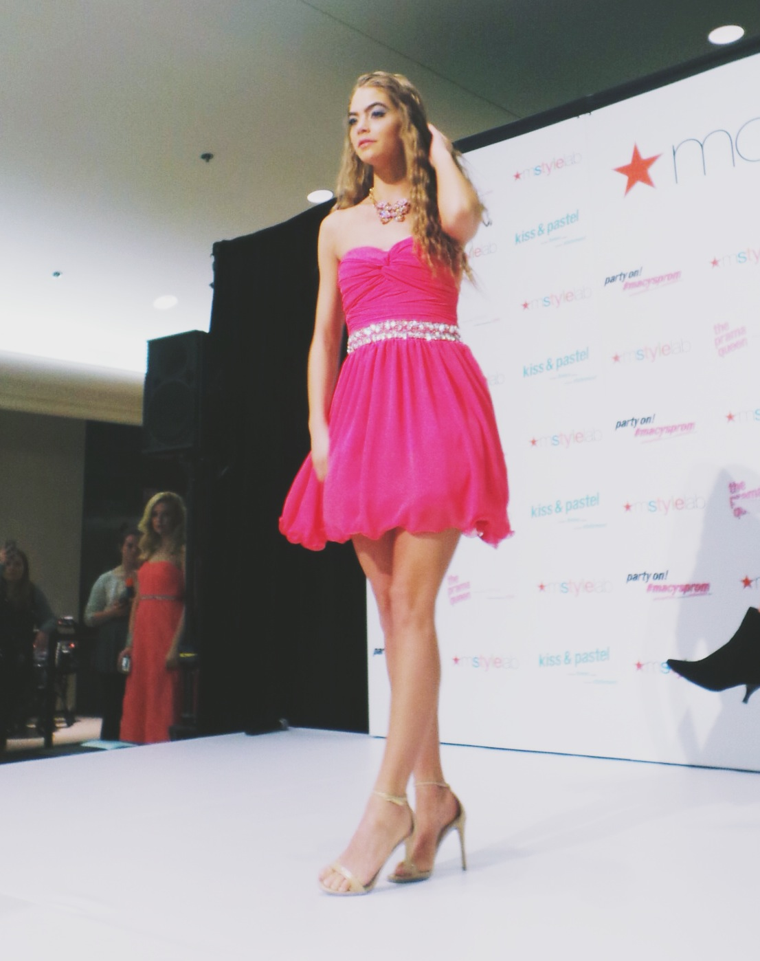 Perfecto Macys Las Damas De Honor Ideas - Ideas de Estilos de ...