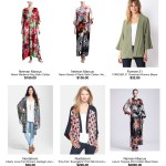 K is for Kimonos and Kaftans {A-Z Challenge}