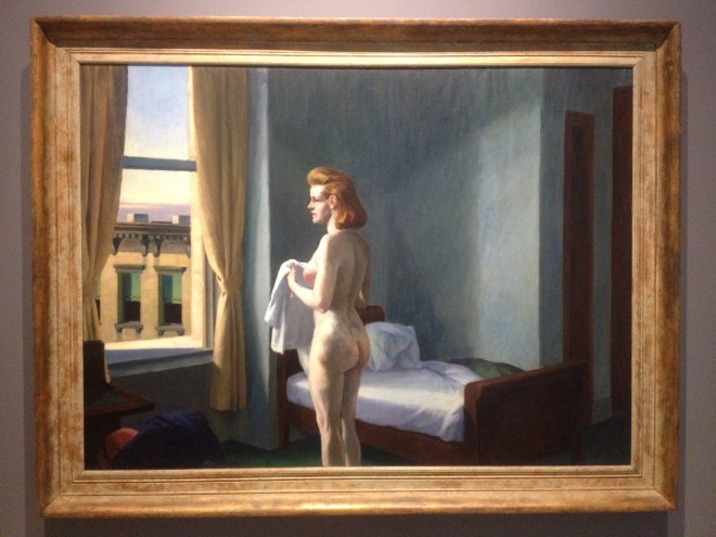 hopper-the-whitney-art-museum