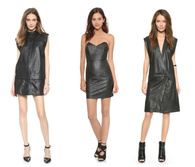 LeatherDresses