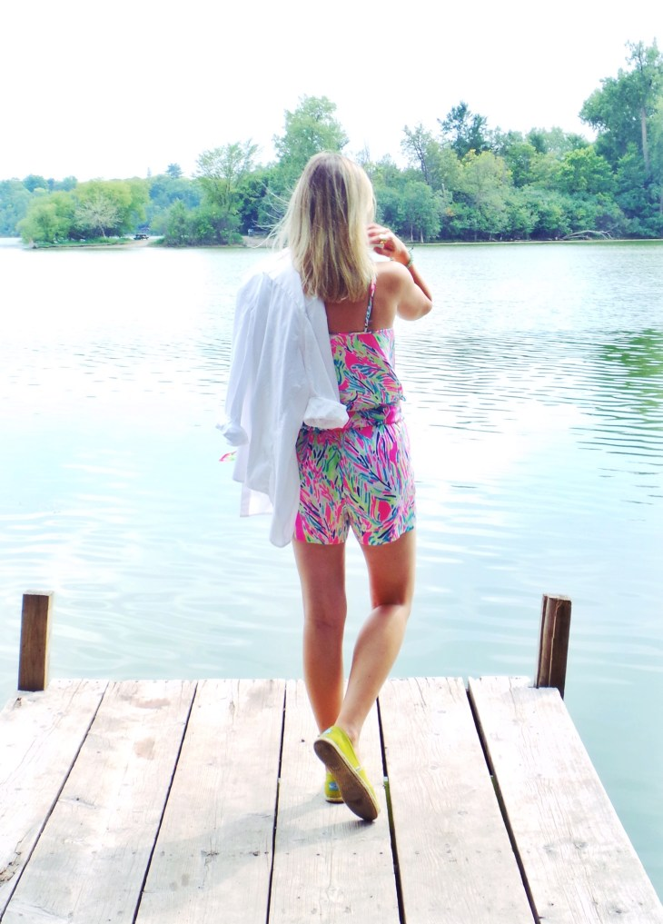 #SummerInLilly