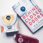 3 day soup + juice jus by julie cleanse: day 2 diary
