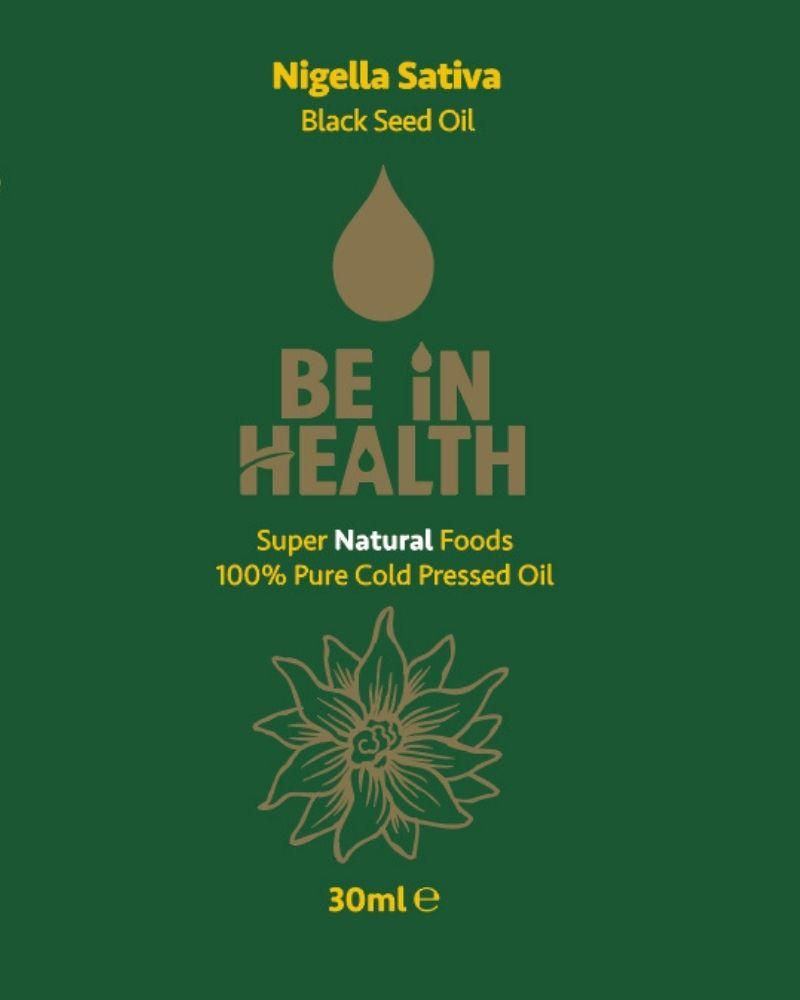 Black Seed Oil 2