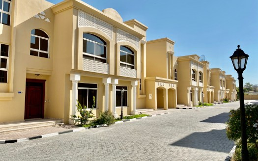 Compound Villas for Rent in Muraikh