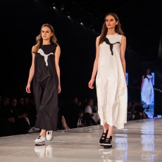 Gindi TLV Fashion Week