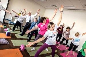 parkinson's exercise programs cleveland ohio