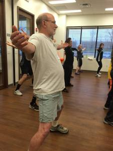 tai chi for parkinson's cleveland ohio