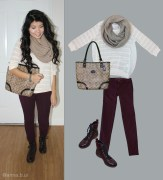 BeInspireful - Old Fall Outfit 10