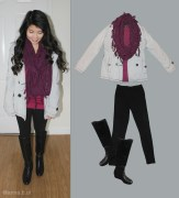 BeInspireful - Old Fall Outfit 8