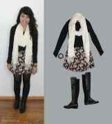 BeInspireful - Old Fall Outfit 9
