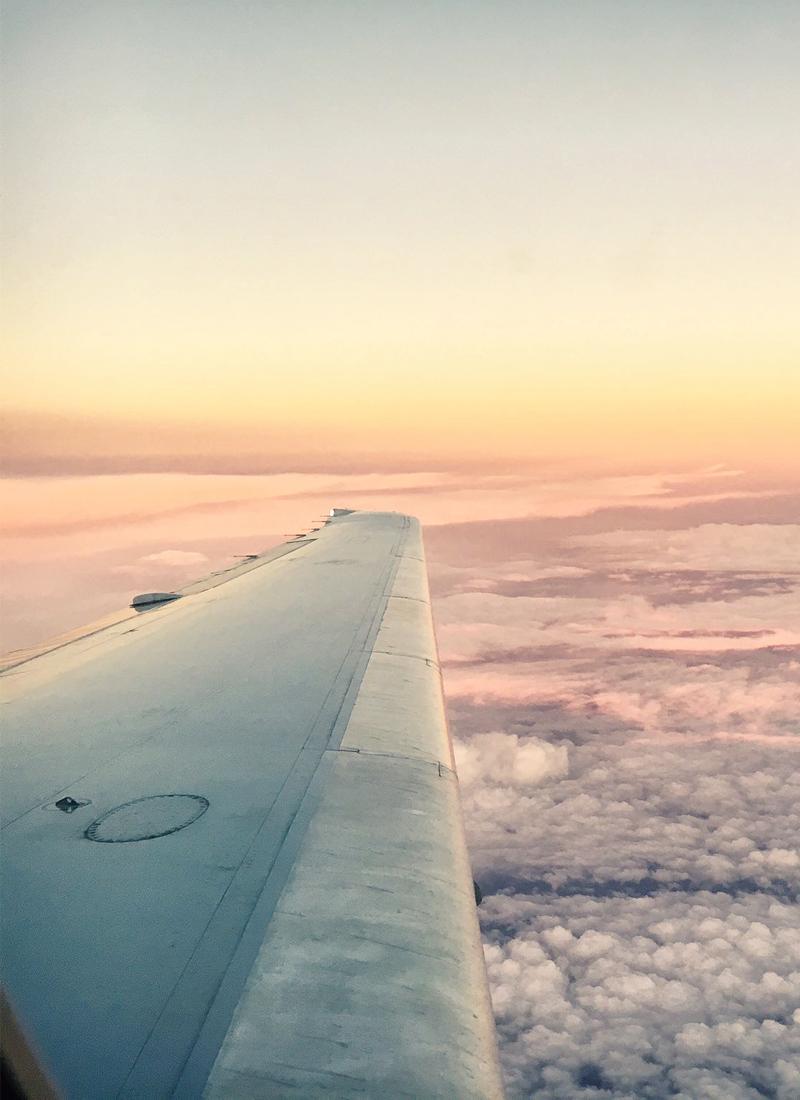 Life Update: Upcoming Travel Plans (Utah + Hawaii)