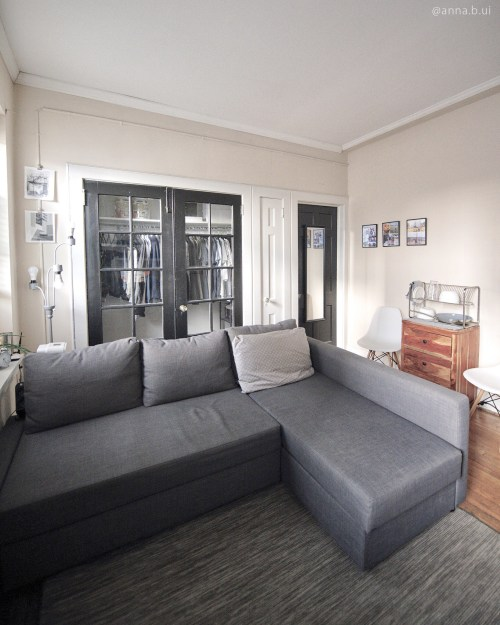 BeInspireful - Micro Studio Apartment Haul 6