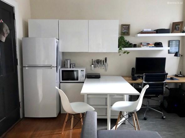 BeInspireful - Micro Studio Apartment Tour 17.jpg