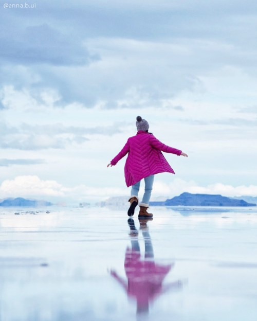 BeInspireful - Bonneville Salt Flats 3