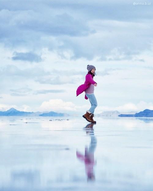 BeInspireful - Bonneville Salt Flats 7