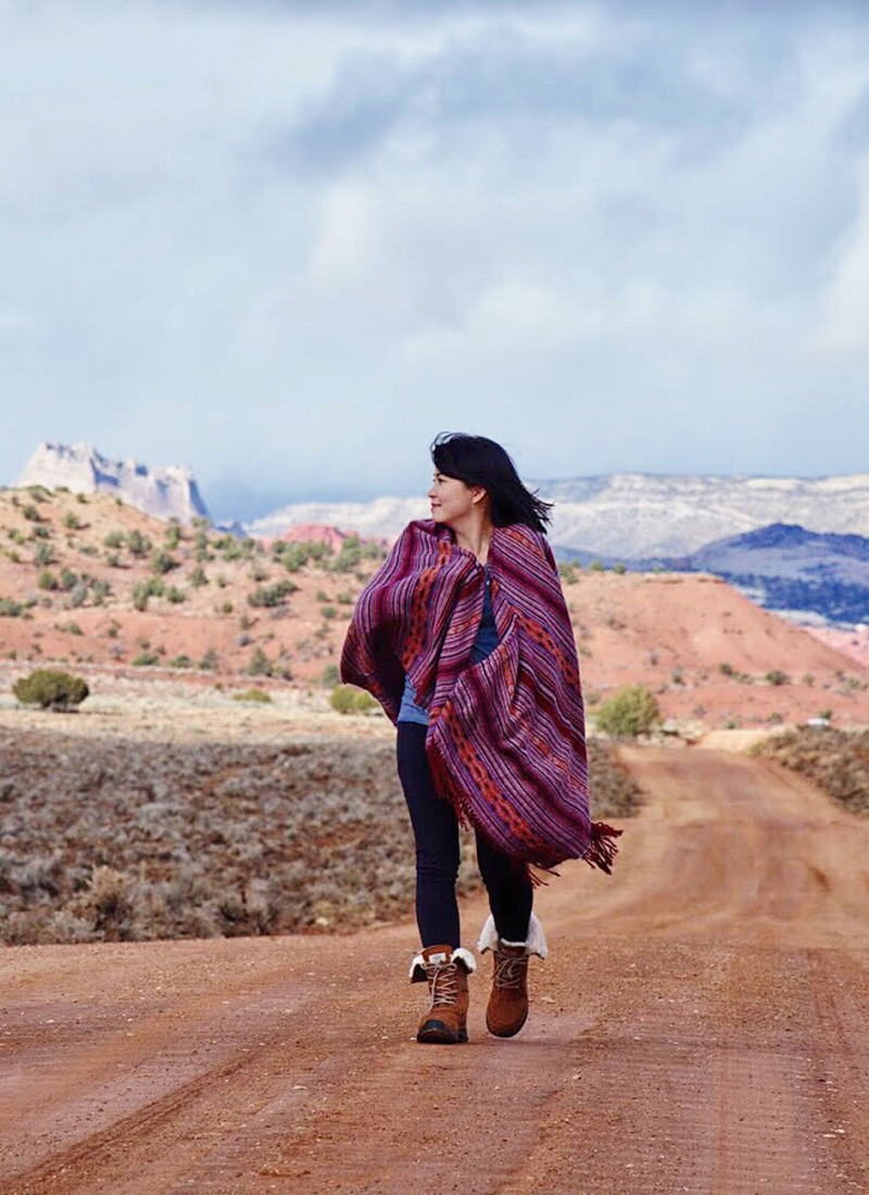 Outfit of the Day – Horseshoe Bend + A Personal Reflection
