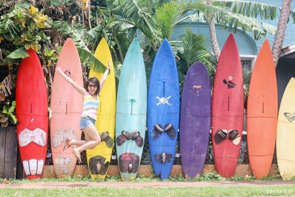 BeInspireful - Hawaii Colorful Surfboards 6.jpg