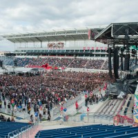 Day 1: Chicago Open Air Festival Highlights and Review