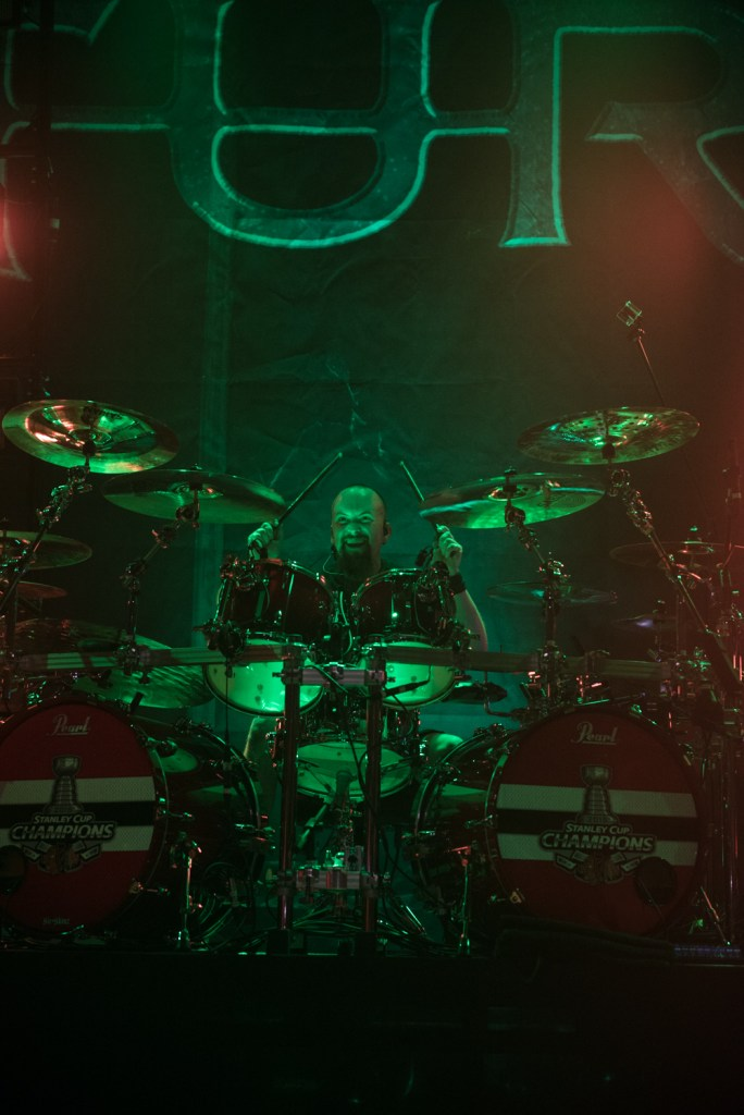 Disturbed House of Blues Chicago 08-21-15-39