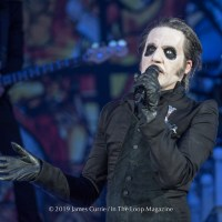 Ghost @ Chicago Open Air Presents (Bridgeview, IL)