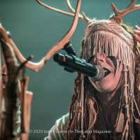 Heilung @ The Riviera Theatre