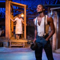 "Theatre Review: Sterling Cast Drives Raven's ""Hoodoo Love"""