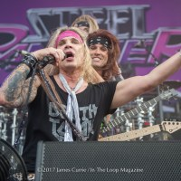 Steel Panther @ COA