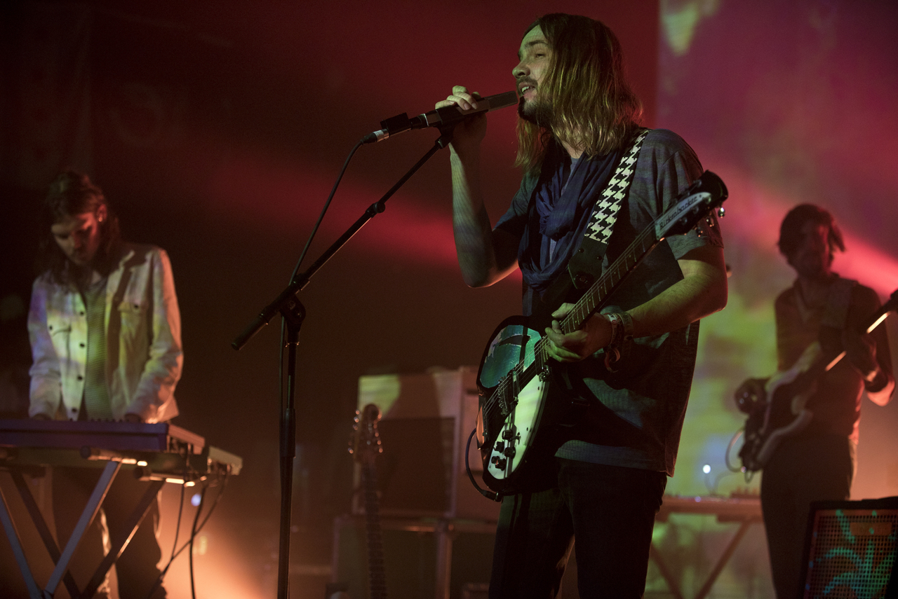 In The Loop Magazine Photo Gallery - Tame Impala at Riviera