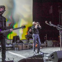 Concert Review: The The - 2018 Comeback Special - North American Tour at Riviera Theatre