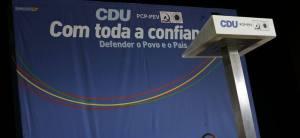 Autárquicas: CDU candidata deputado municipal Manuel Leitão à Câmara de Seia