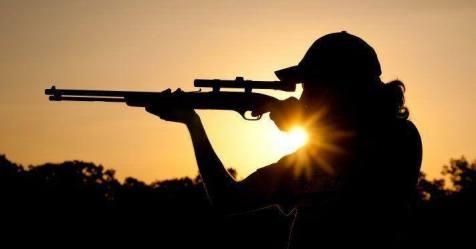 Homem detido por caça ilegal na Guarda