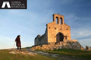 """Ciclo """"12 em Rede"""" celebra a força e o poder da mulher na Aldeia Histórica de Castelo Mendo"""