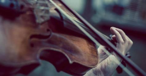 <div>João Barradas & Quinteto de Cordas da Orquestra Sinfónica de Gouveia protagonizam concerto no Dia de Portugal</div>