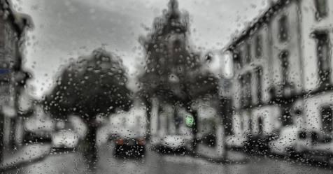 Chuva regressa ao continente a partir da tarde de quinta-feira
