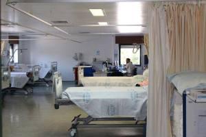 Inauguração da Unidade de Hospitalização Domiciliária da ULS da Guarda