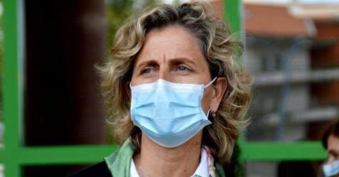 """Ana Abrunhosa diz que regionalização não está """"infelizmente"""" no Programa do Governo"""
