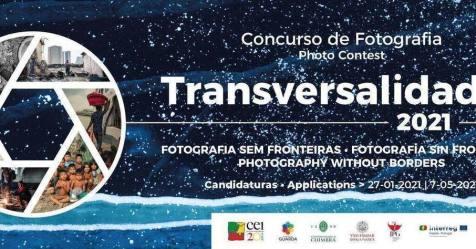 Concurso Transversalidades 2021 – Fotografia sem Fronteiras na Guarda