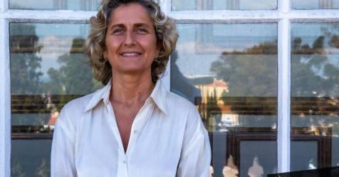 Município de Mêda atribui Medalha de Ouro a Ana Abrunhosa