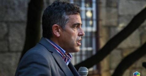 Carlos Chaves Monteiro pede ao Governo que crie um teatro nacional na cidade
