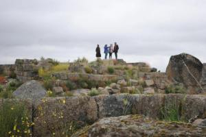 Jornadas Europeias da Arqueologia em Figueira de Castelo Rodrigo