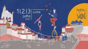 Festival Portas do Sol leva artes de rua ao centro histórico da Covilhã