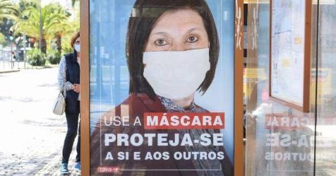 Covid-19: PS avança com diploma para prorrogar obrigatoriedade do uso da máscara