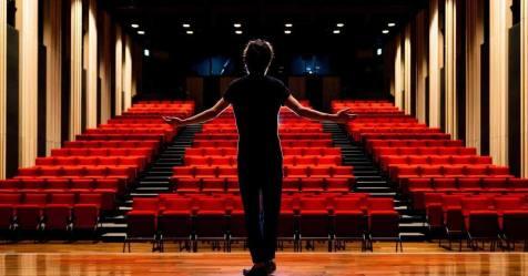 Centro Internacional de Dramaturgia da Guarda promove Festival Novos Bardos